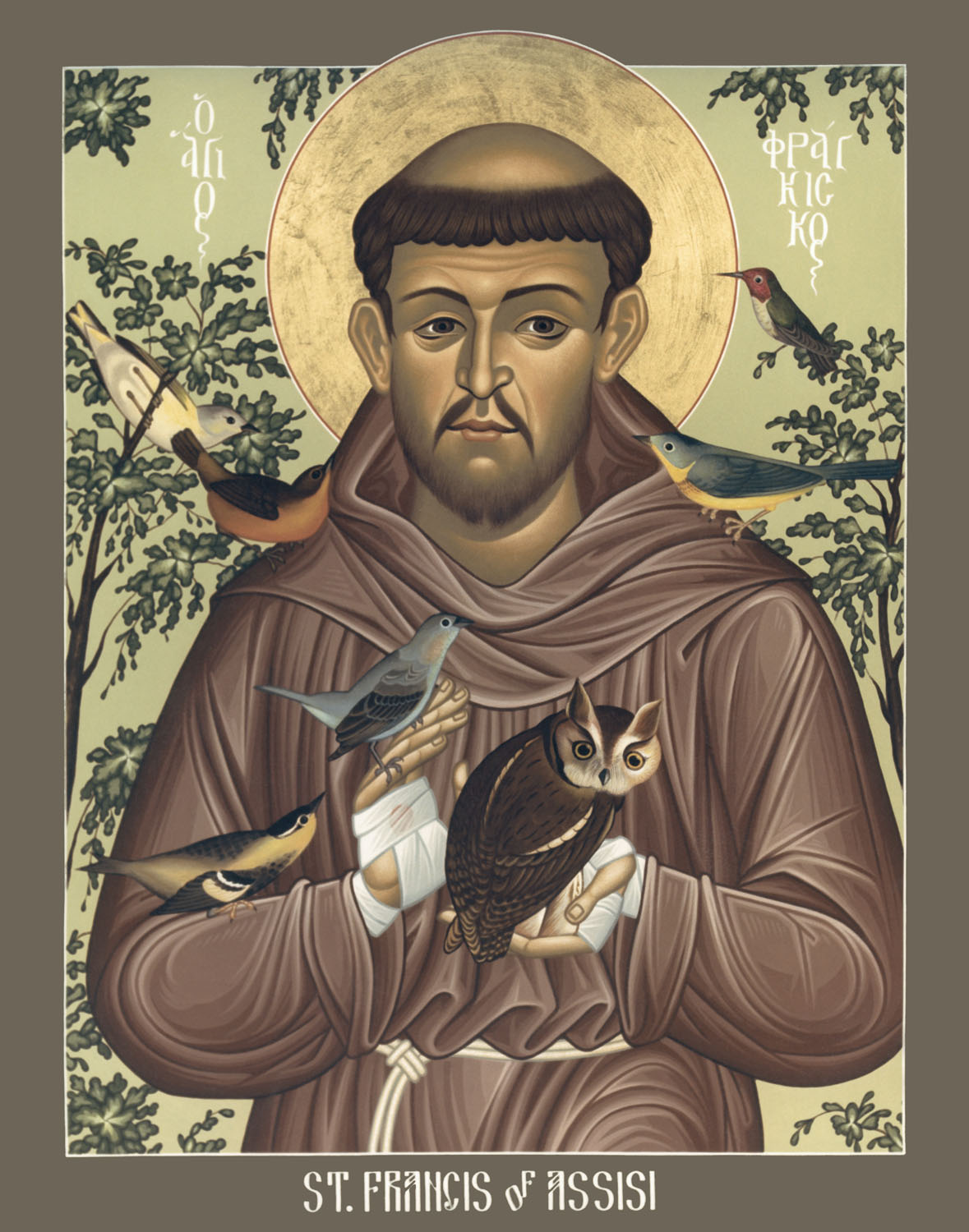 Franciscan vocation ministry the greatest saint and his for The franciscan