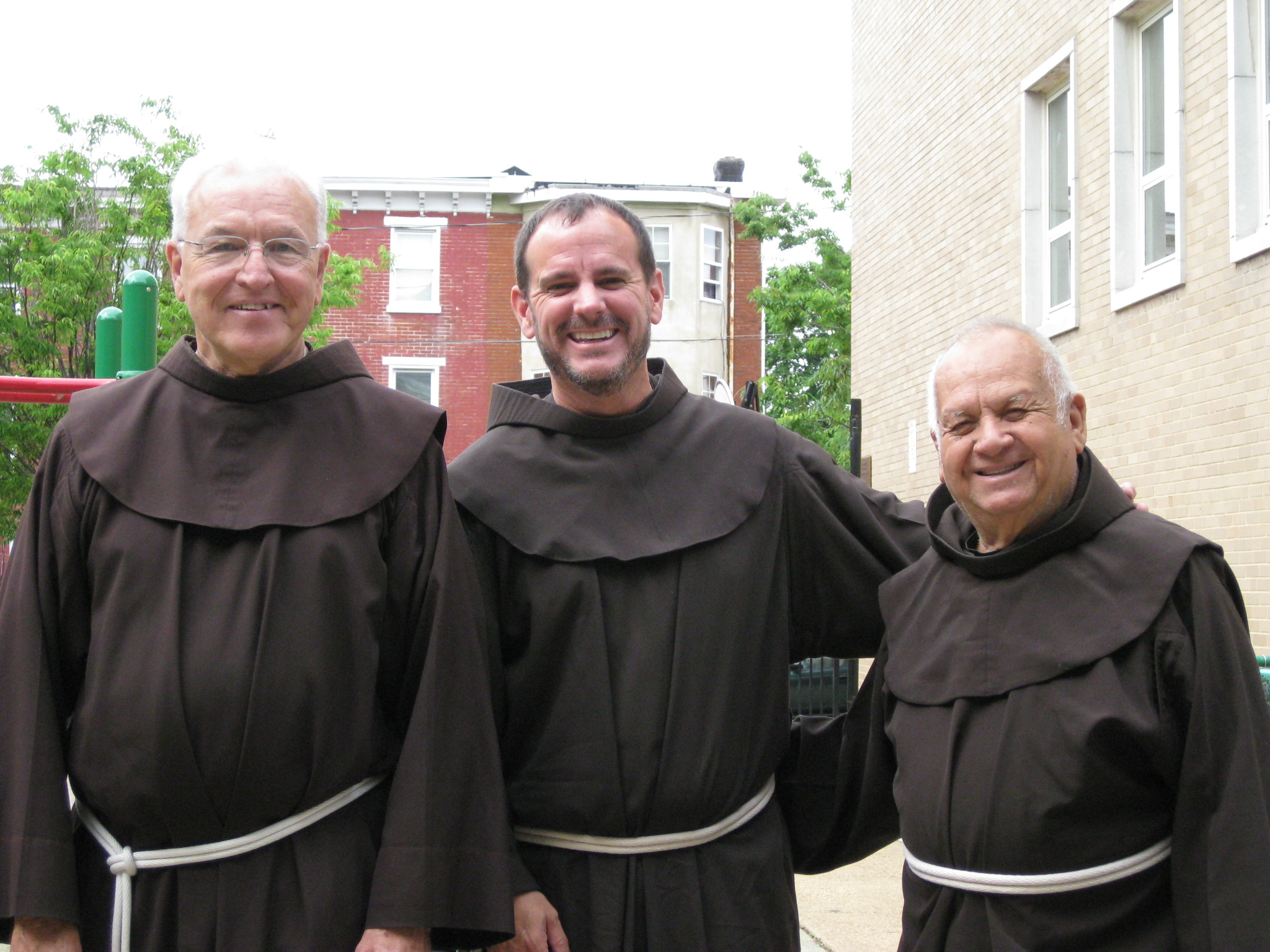 Franciscan Friars Ofm My Faith Pinterest